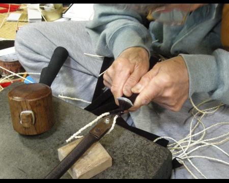 15.道具を使って「折加工」をする